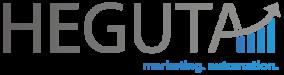 Logo - Heguta Marketing Automation