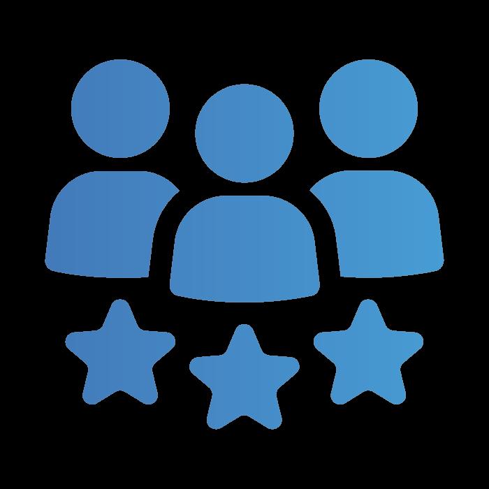 Icon: Branchen-Experten
