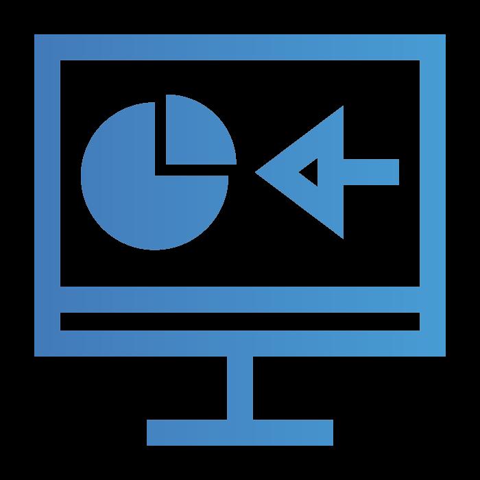 Icon: Messbare Ergebnisse