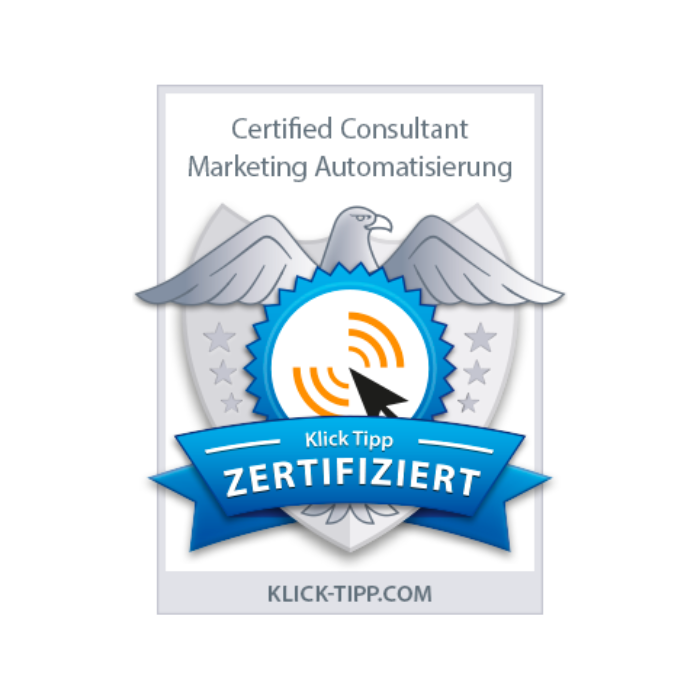 Icon: Certified Consultant